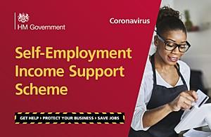 Self-Employed Banner
